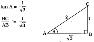 KSEEB SSLC Class 10 Maths Solutions Chapter 11 Introduction to Trigonometry Ex 11.1 14