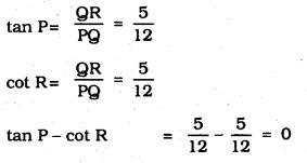 KSEEB SSLC Class 10 Maths Solutions Chapter 11 Introduction to Trigonometry Ex 11.1 4