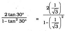 KSEEB SSLC Class 10 Maths Solutions Chapter 11 Introduction to Trigonometry Ex 11.2 8