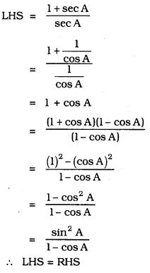KSEEB SSLC Class 10 Maths Solutions Chapter 11 Introduction to Trigonometry Ex 11.4 17