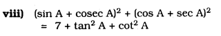 KSEEB SSLC Class 10 Maths Solutions Chapter 11 Introduction to Trigonometry Ex 11.4 26