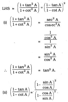 KSEEB SSLC Class 10 Maths Solutions Chapter 11 Introduction to Trigonometry Ex 11.4 31