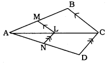 KSEEB SSLC Class 10 Maths Solutions Chapter 2 Triangles Ex 2.2 5