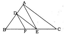 KSEEB SSLC Class 10 Maths Solutions Chapter 2 Triangles Ex 2.2 6