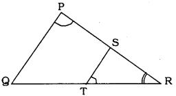 KSEEB SSLC Class 10 Maths Solutions Chapter 2 Triangles Ex 2.3 11