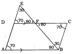 KSEEB SSLC Class 10 Maths Solutions Chapter 2 Triangles Ex 2.3 14