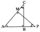 KSEEB SSLC Class 10 Maths Solutions Chapter 2 Triangles Ex 2.3 15