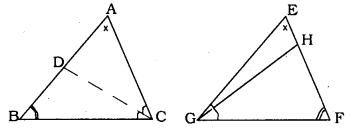 KSEEB SSLC Class 10 Maths Solutions Chapter 2 Triangles Ex 2.3 16
