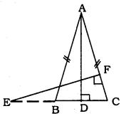KSEEB SSLC Class 10 Maths Solutions Chapter 2 Triangles Ex 2.3 17