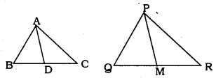 KSEEB SSLC Class 10 Maths Solutions Chapter 2 Triangles Ex 2.3 18