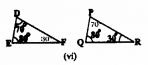 KSEEB SSLC Class 10 Maths Solutions Chapter 2 Triangles Ex 2.3 7