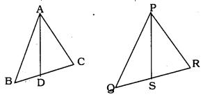 KSEEB SSLC Class 10 Maths Solutions Chapter 2 Triangles Ex 2.4 7