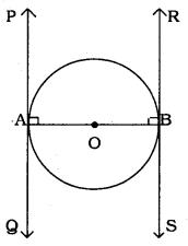 KSEEB SSLC Class 10 Maths Solutions Chapter 4 Circles Ex 4.2 4