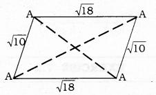 KSEEB SSLC Class 10 Maths Solutions Chapter 7 Coordinate Geometry Ex 7.1 14