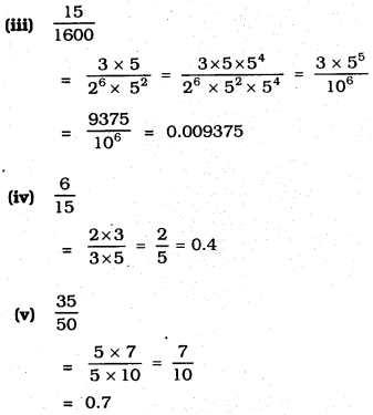 KSEEB SSLC Class 10 Maths Solutions Chapter 8 Real Numbers Ex 8.4 11