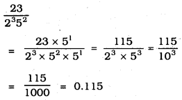 KSEEB SSLC Class 10 Maths Solutions Chapter 8 Real Numbers Ex 8.4 5