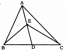 KSEEB Solutions for Class 9 Maths Chapter 11 Areas of Parallelograms and Triangles Ex 11.3 1