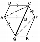 KSEEB Solutions for Class 9 Maths Chapter 11 Areas of Parallelograms and Triangles Ex 11.3 12
