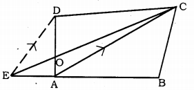 KSEEB Solutions for Class 9 Maths Chapter 11 Areas of Parallelograms and Triangles Ex 11.3 16