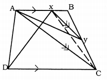KSEEB Solutions for Class 9 Maths Chapter 11 Areas of Parallelograms and Triangles Ex 11.3 17
