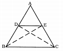 KSEEB Solutions for Class 9 Maths Chapter 11 Areas of Parallelograms and Triangles Ex 11.3 9