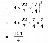 KSEEB Solutions for Class 9 Maths Chapter 13 Surface Area and Volumes Ex 13.4 Q 2.5