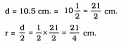 KSEEB Solutions for Class 9 Maths Chapter 13 Surface Area and Volumes Ex 13.4 Q 5