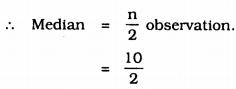 KSEEB Solutions for Class 9 Maths Chapter 14 Statistics Ex 14.4 Q 1.1
