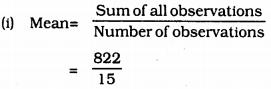 KSEEB Solutions for Class 9 Maths Chapter 14 Statistics Ex 14.4 Q 2
