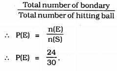 KSEEB Solutions for Class 9 Maths Chapter 15 Probability Ex 15.1 Q 1