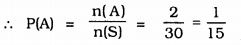 KSEEB Solutions for Class 9 Maths Chapter 15 Probability Ex 15.1 Q 12