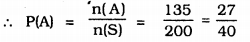 KSEEB Solutions for Class 9 Maths Chapter 15 Probability Ex 15.1 Q 7