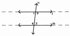 KSEEB Solutions for Class 9 Maths Chapter 2 Introduction to Euclid Geometry Ex 2.2 3