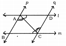 KSEEB Solutions for Class 9 Maths Chapter 5 Triangles Ex 5.1 4