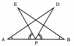 KSEEB Solutions for Class 9 Maths Chapter 5 Triangles Ex 5.1 7