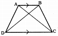 KSEEB Solutions for Class 9 Maths Chapter 7 Quadrilaterals Ex 7.1 13