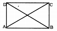 KSEEB Solutions for Class 9 Maths Chapter 7 Quadrilaterals Ex 7.1 2