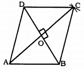 KSEEB Solutions for Class 9 Maths Chapter 7 Quadrilaterals Ex 7.1 3