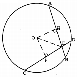 KSSEB Solutions for Class 9 Maths Chapter 12 Circles Ex 12.4 3