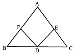 KSEEB Solutions for Class 8 Maths Chapter 11 Congruency of Triangles Ex. 11.6 2