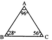 KSEEB Solutions for Class 8 Maths Chapter 11 Congruency of Triangles Ex. 11.7 1