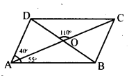 KSEEB Solutions for Class 8 Maths Chapter 15 Quadrilaterals Ex. 15.3 2