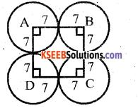 Karnataka SSLC Maths Model Question Paper 1 with Answers - 10