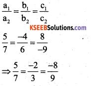 Karnataka SSLC Maths Model Question Paper 1 with Answers - 14
