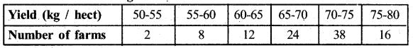 Karnataka SSLC Maths Model Question Paper 4 with Answers - 31
