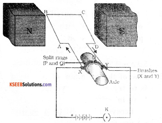 Karnataka SSLC Science Model Question Paper 1 With Answers - 1