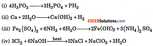 1st PUC Chemistry Question Bank Chapter 1 Some Basic Concepts of Chemistry - 27