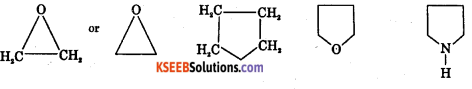 1st PUC Chemistry Question Bank Chapter 12 Organic Chemistry Some Basic Principles and Techniques -8