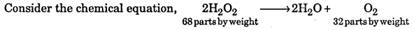 1st PUC Chemistry Question Bank Chapter 9 Hydrogen - 43