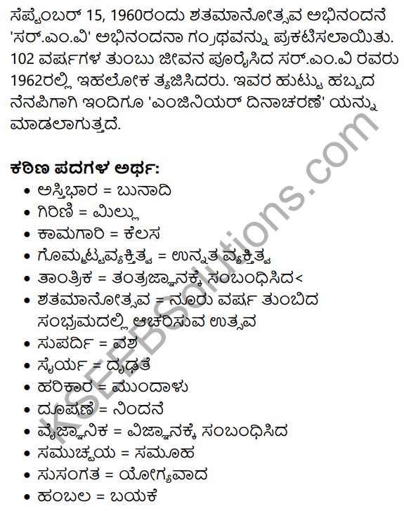 Bhagya Shilpigalu Summary in Kannada 11
